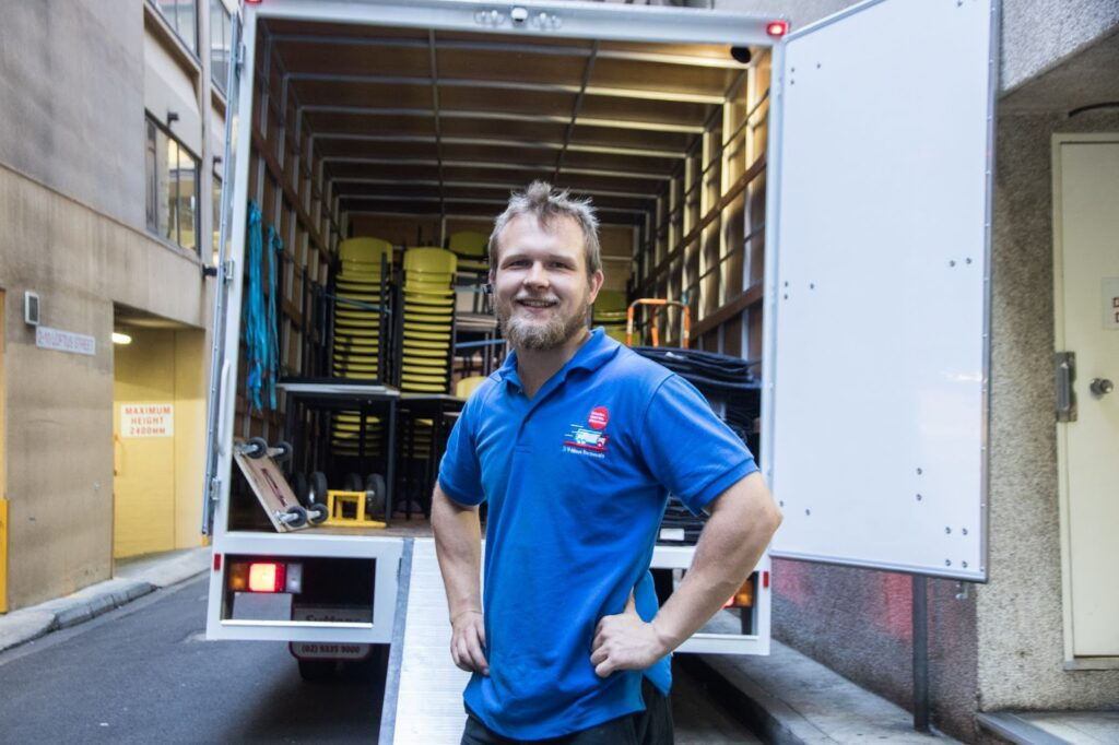 ABC Removalists Provide Expert Removal Services